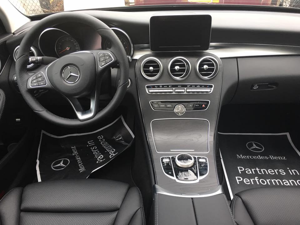 Mercedes Auto lease
