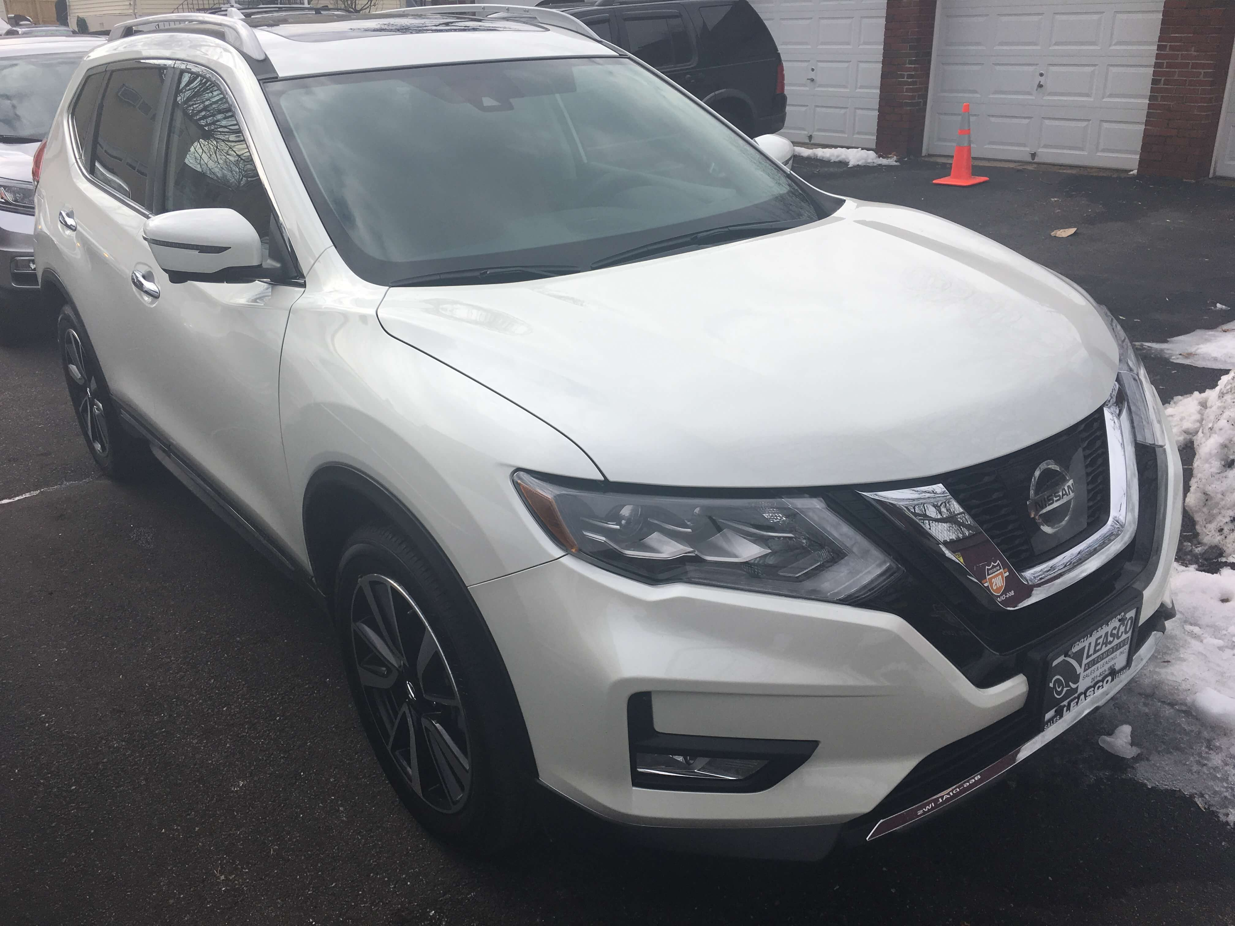 wiki front rogue select connecta qashqai n facelift nissan dci wikipedia