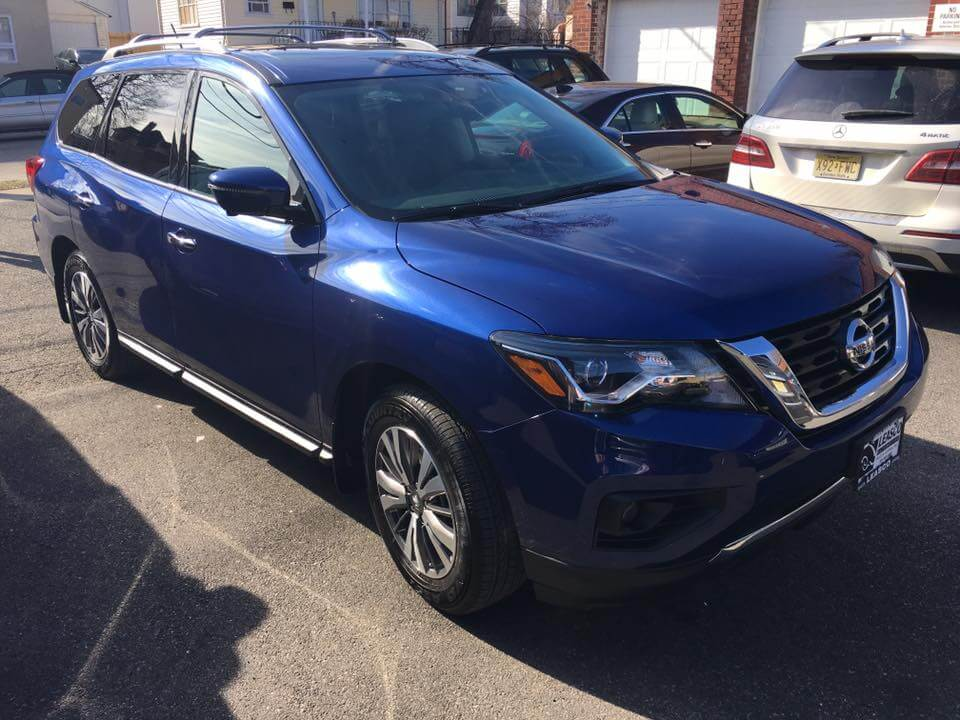 nc sale pathfinder for airy suv lease mount s stock new nissan htm