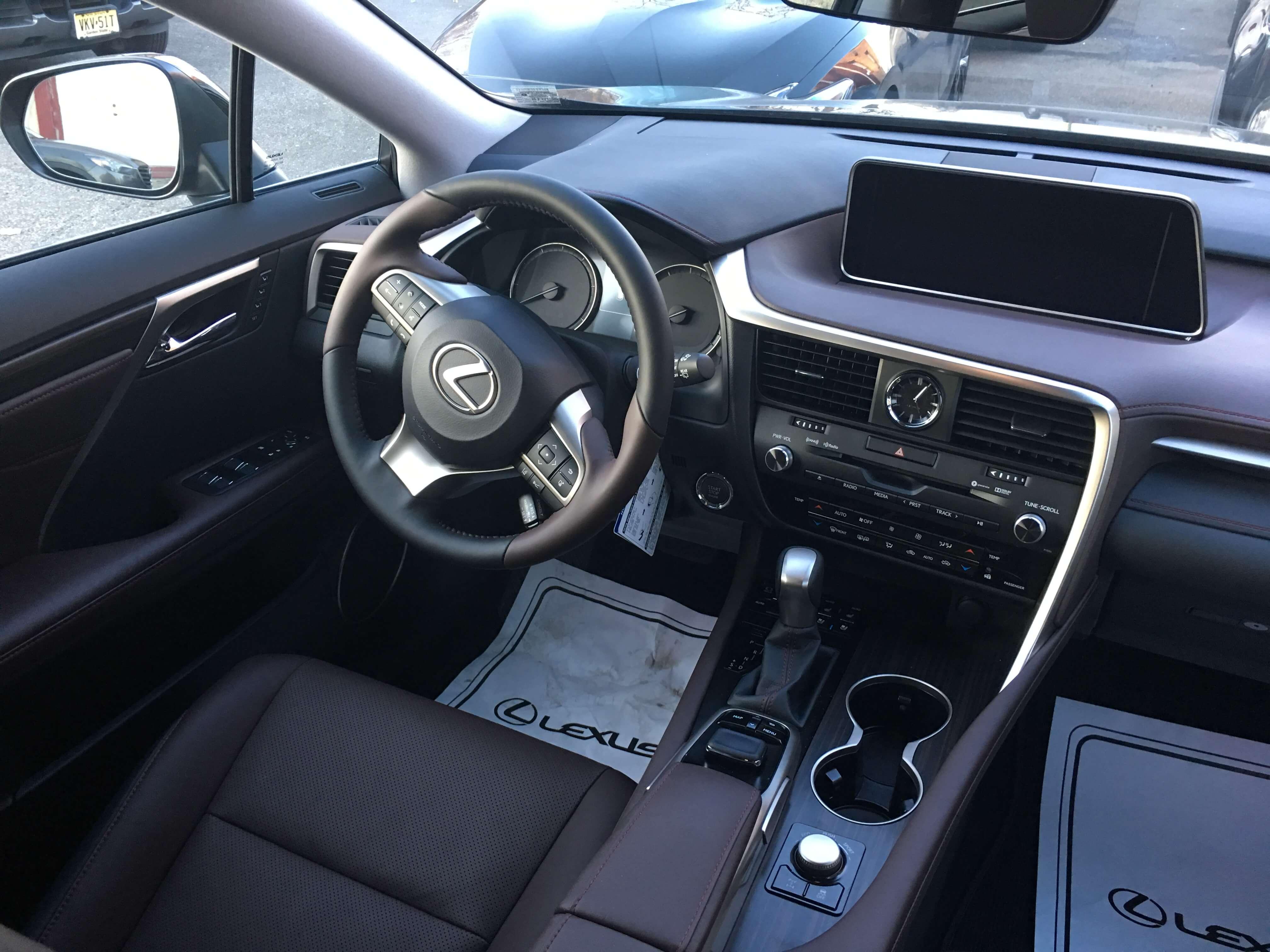 Lexus Auto lease
